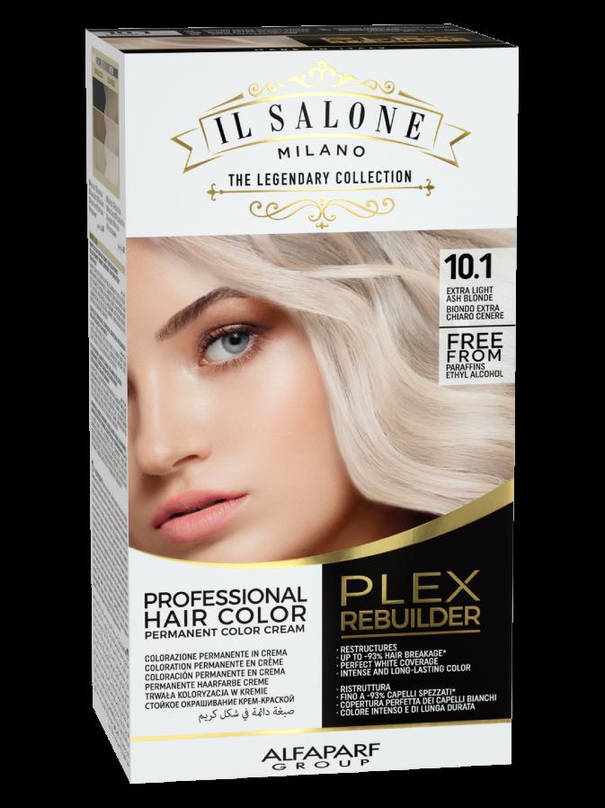 10.1<br>Very Light Iced Blonde